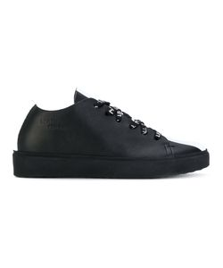 Leather Crown | Кроссовки Со Шнуровкой