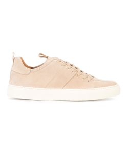 Daniel Patrick | Low Top Roamer Sneakers 38 Leather/Rubber