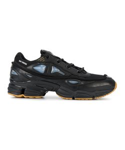 ADIDAS BY RAF SIMONS | Core Ozweego 2 Leather Sneakers