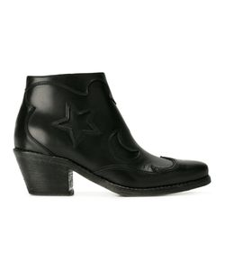 Mcq Alexander Mcqueen | Solstice Boots 37 Leather