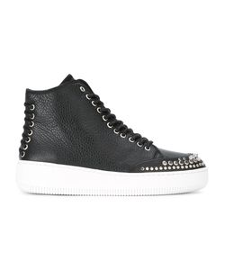 Mcq Alexander Mcqueen | Netil Hi-Top Sneakers