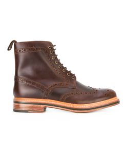 Grenson | Fred Boots 10