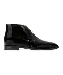 Bionda Castana | Ботинки На Шнуровке