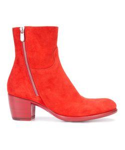 Rocco P. | Rocco P. Zipped Boots 35.5