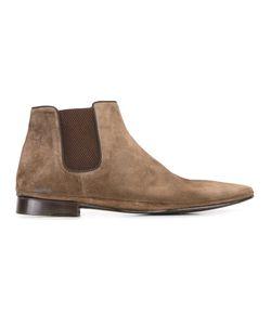 Alberto Fasciani | Dorian Chelsea Boots 41 Suede/Leather