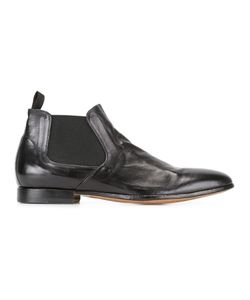 Officine Creative | Skipper Boots 41 Leather
