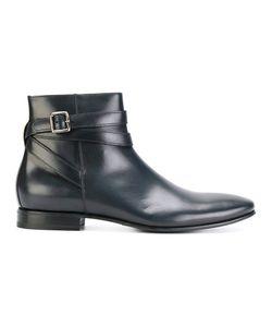 PETE SORENSEN | Ankle Length Boots Men