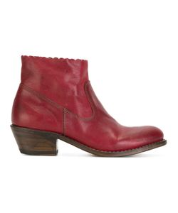 Fiorentini+Baker | Fiorentini Baker Ankle Boots 41 Leather