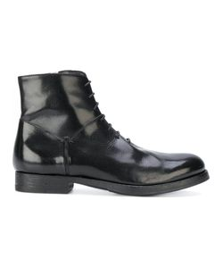 Pantanetti | Lace-Up Ankle Boots Women