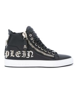 Philipp Plein | Amazing Hi-Top Sneakers