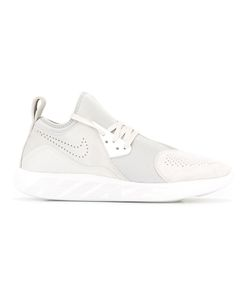 Nike | Lunarcharge Premium Sneakers 9.5 Leather/Nylon/Rubber