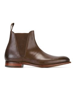 Grenson | Nolan Chelsea Boots 10 Leather