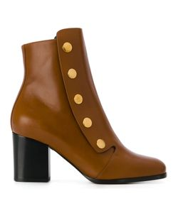 Mulberry | Buttoned Boots Women 39