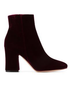 Gianvito Rossi   Rolling Ankle Boots