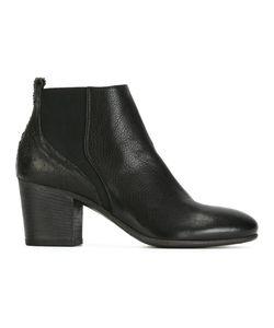 Pantanetti | Chelsea Boots 40 Calf Leather/Leather/Spandex/Elastane