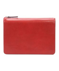 Maison Margiela   Zipped Clutch Bag