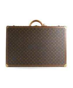 LOUIS VUITTON VINTAGE | Monogram Alzer 70 Suitcase