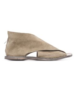 Officine Creative | Itaca Flat Sandals