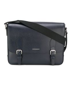 Burberry | Henley Satchel Polyamide/Calf Leather