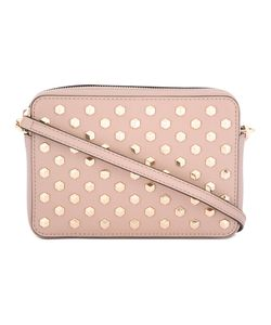 Michael Michael Kors | Scout Studded Crossbody Bag