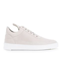 Filling Pieces | Fundament Low Top Sneakers