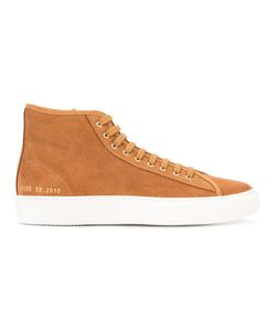 Common Projects | Lace Up Trainers 42 Suede/Leather/Rubber