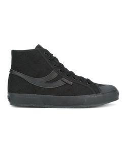 GOSHA RUBCHINSKIY | Lace-Up Sneakers Size 40