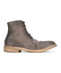 Marsell | Marsèll Lace-Up Boots Size 40