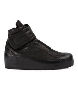OXS RUBBER SOUL | Front Strap Trainers Size 36 Calf