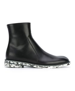 Maison Margiela | Printed Sole Boots Size 42