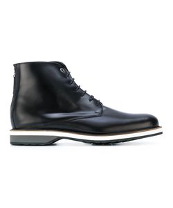 Want Les Essentiels De La Vie | Montoro High Derby Boots