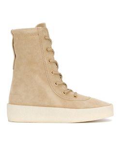 YEEZY | Ботинки Crepe
