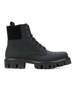 Marc Jacobs | Ботинки На Шнуровке