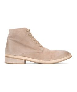Marsell | Marsèll Desert Ankle Boots 38