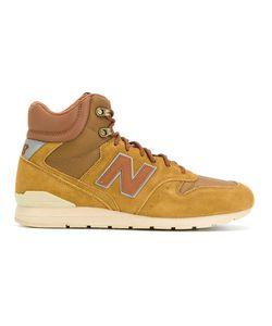 Купить Коричневые мужские кроссовки New Balance  5ed5af28acade