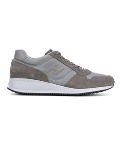 Hogan | Lace-Up Sneakers Size 11