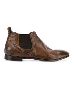 Silvano Sassetti | Chelsea Boots Size 37