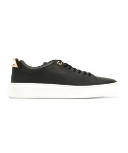Buscemi | Lace-Up Trainers 44 Calf Leather/Rubber/Leather/Metal Other