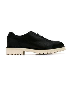 Osklen | Leather Brogues