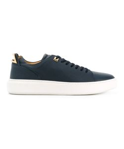Buscemi   Contrast Trainers Size 40