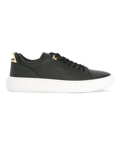 Buscemi | Lace-Up Sneakers 44 Leather/Rubber
