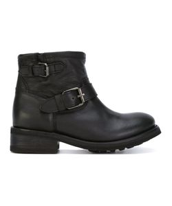 Ash | Trick Ankle Boots Size 38