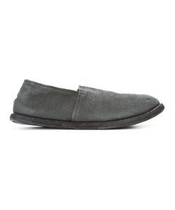 GUIDI | Slip-On Shoes 38