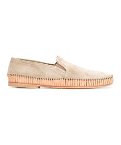 Officine Creative   Maurice Loafers 42 Calf Leather/Suede/Leather