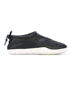 Nike | Air Moc Ultra Sneakers 10 Leather/Rubber