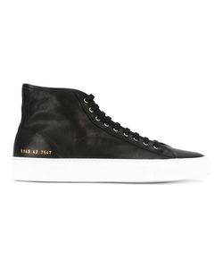 Common Projects | Lace-Up Hi-Tops 43