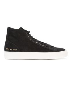 Common Projects | Lace Up Trainers 41 Suede/Leather/Rubber