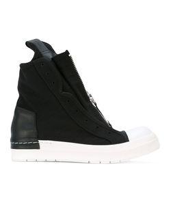Cinzia Araia | Contrast Sneakers