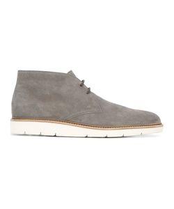 Hogan | Lace Up Derby Shoes