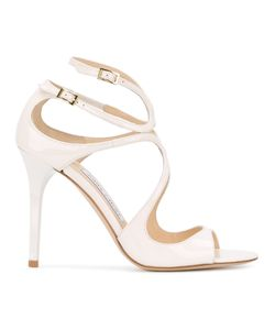 Jimmy Choo | Lang Sandals Size 36